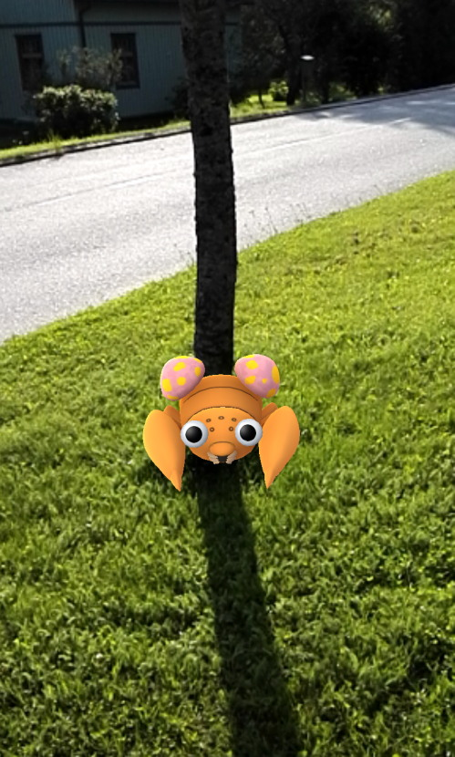 ポケモンGo Pokemon GO フィンランド