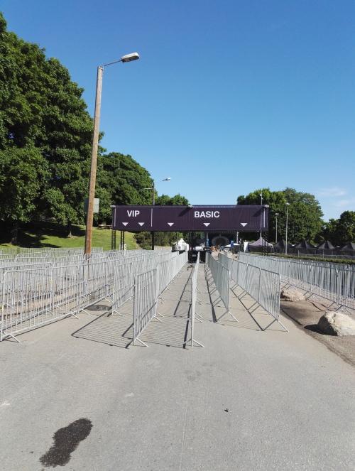 QAL Helsinki Gate