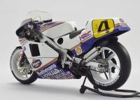 NSR500`86 完成 03