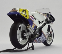 NSR500`86 完成 05