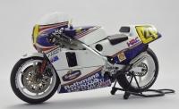 NSR500`86 完成 12