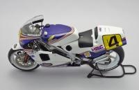 NSR500`86 完成 14