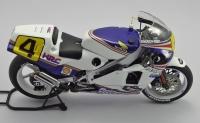 NSR500`86 完成 20