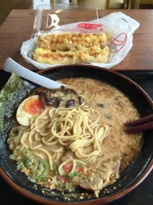 2016.5.28昼食2