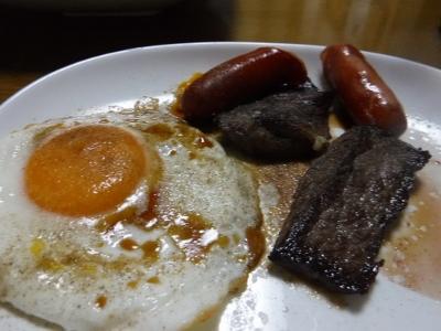 2016.6.1朝食