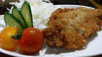2016.6.22夕食