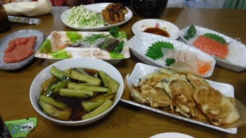 2016.8.21夕食4
