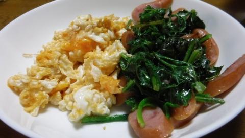 2016.9.29朝食
