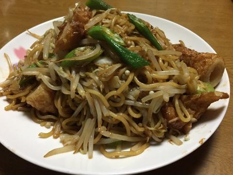 2016.10.9食事2