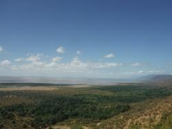 マニャラ湖