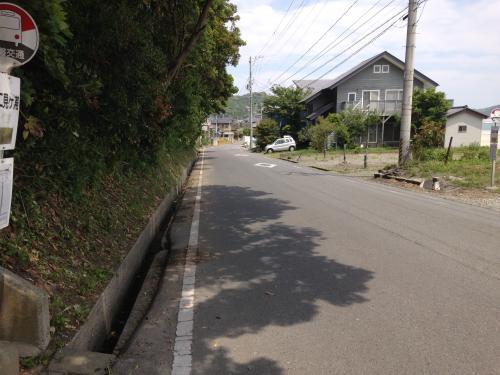 【最近の通勤風景・6月】・4