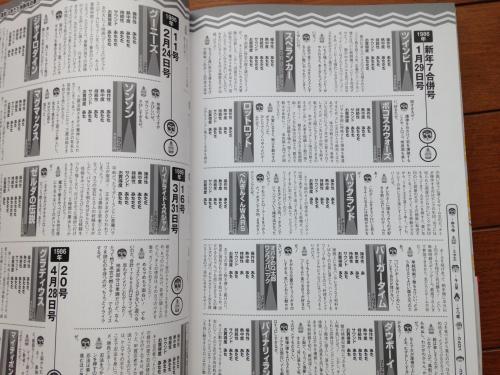 【復活!ファミコン神拳奥義の書】・9
