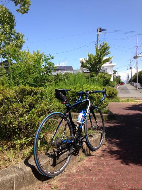 まもなく梅雨明け?【ロードバイク通勤】・3
