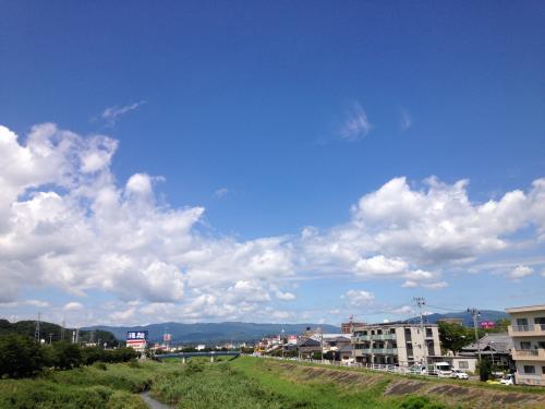 まもなく梅雨明け?【ロードバイク通勤】・7