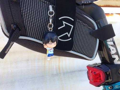 【2015.7.25】自転車通勤・5