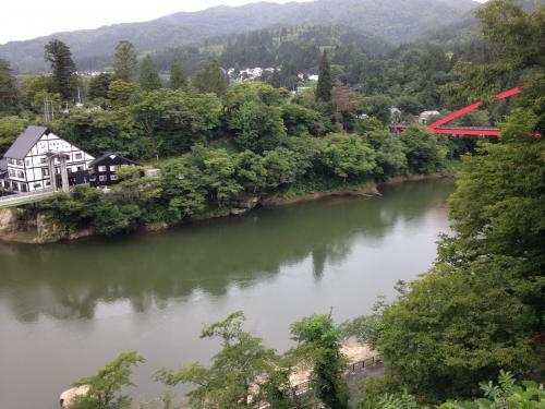 【2016 夏の会津方面】・4