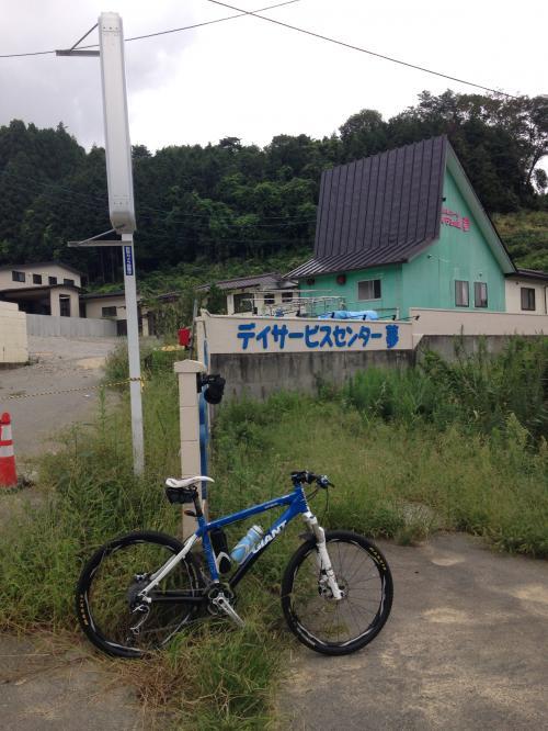 【末続駅までのポタリング】・11