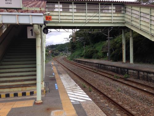 【末続駅までのポタリング】・18