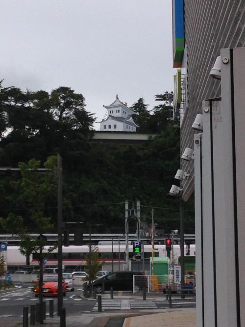 【磐城平城「一夜城」プロジェクト】・7