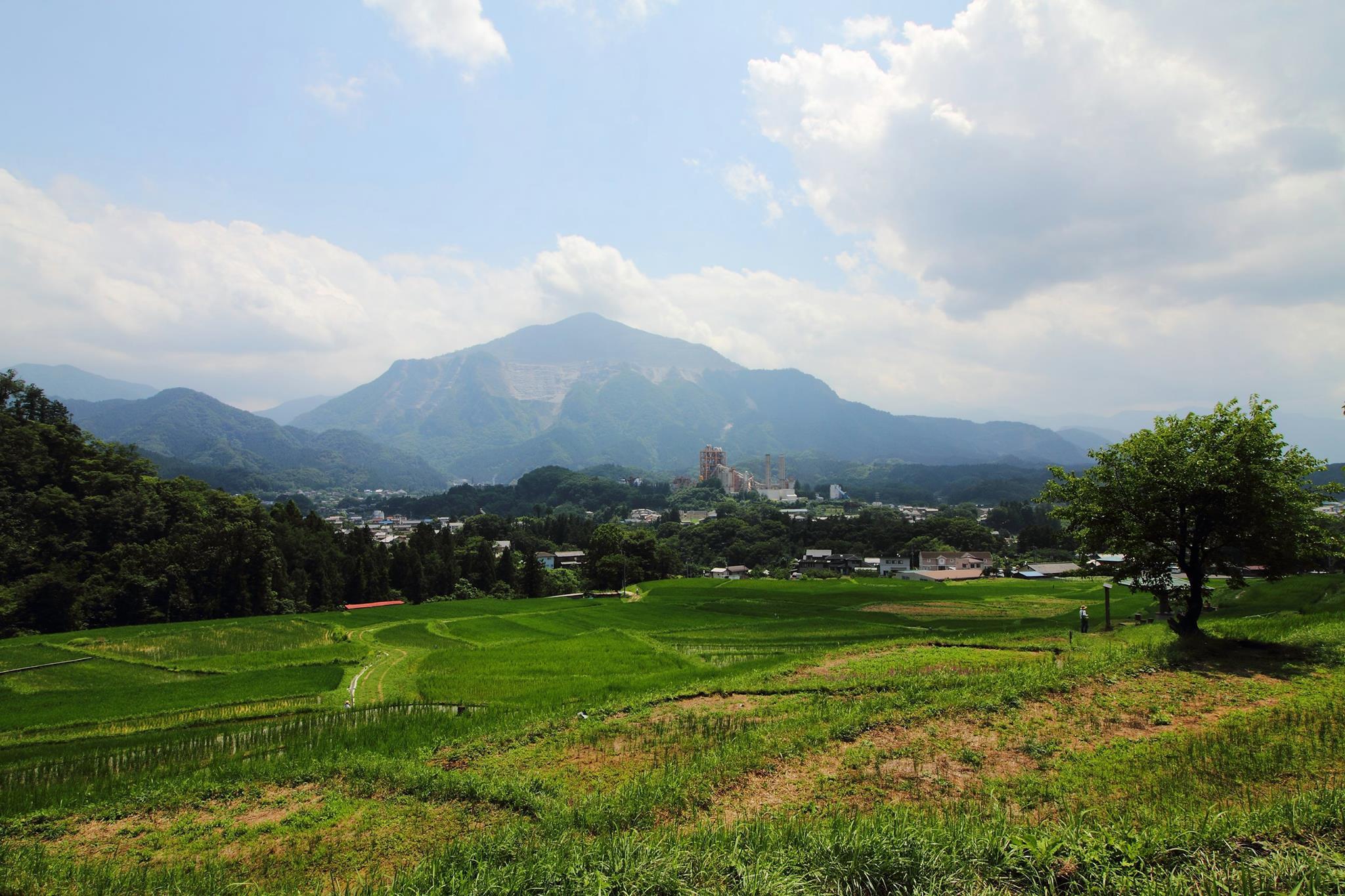 2016-07-18の武甲山