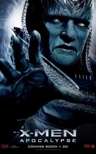 X-Men-Oscar Issacson