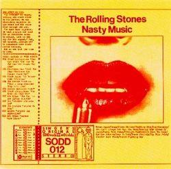 stones nasty music 1973