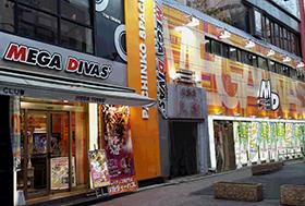 羽猫つばさのコスロットブログ、メガディーバス船橋店様での来店実践レポート