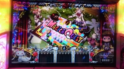 羽猫つばさのコスロットブログ、スロット魔法少女まどか☆マギカ2のレポート画像