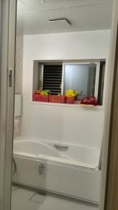 浴室換気扇1
