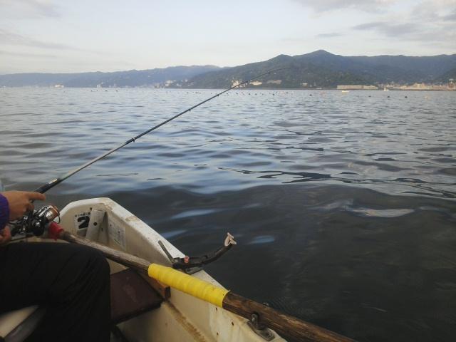 160430真鶴ボート釣り01