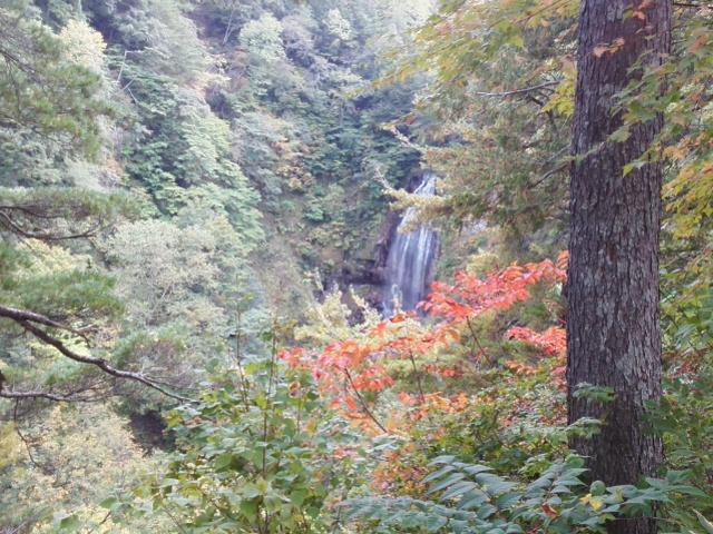 161010モーカケの滝