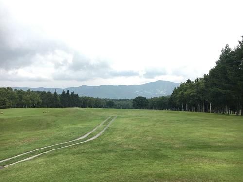 別荘 ゴルフ 201607 (3)