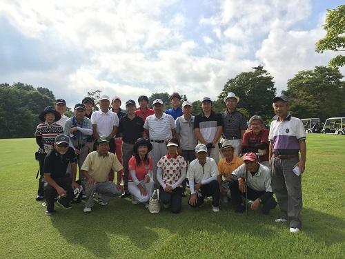 別荘_201609ゴルフ