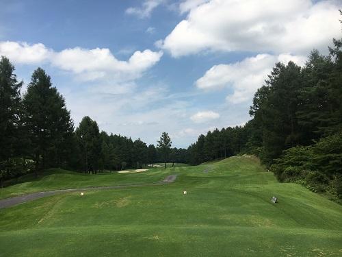 別荘_201609ゴルフ2