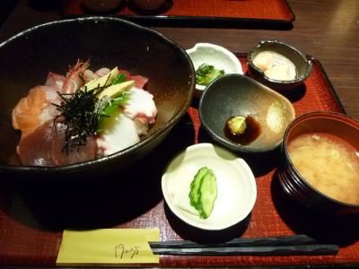 2016.4.22海鮮丼-1