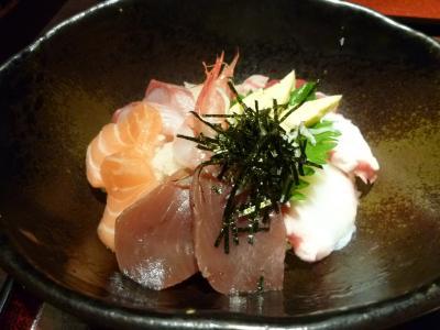2016.4.22海鮮丼-2
