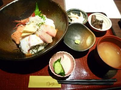 2016.6.9海鮮丼-1