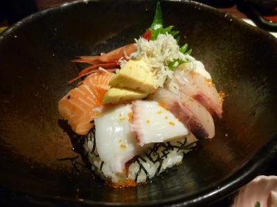 2016.6.9海鮮丼-2