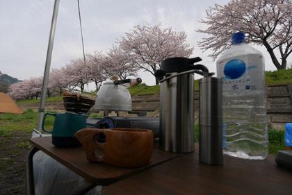 07朝のコーヒー