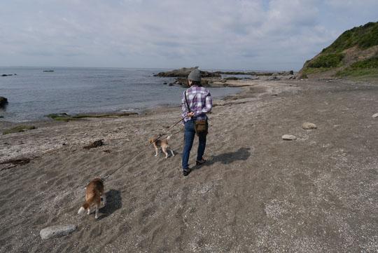 06海岸散歩1