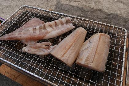 19海鮮BBQ