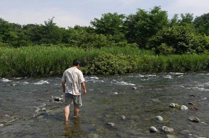 20川へ2
