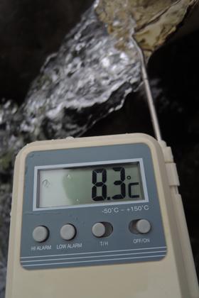 105水温