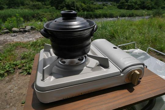 04コンロと炊飯釜