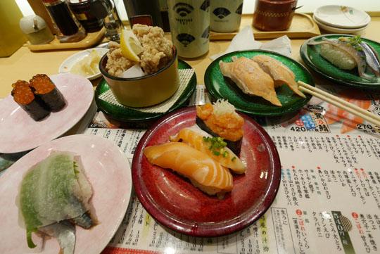 323寿司