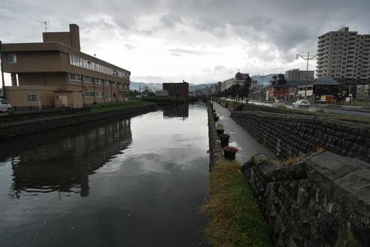 328小樽運河