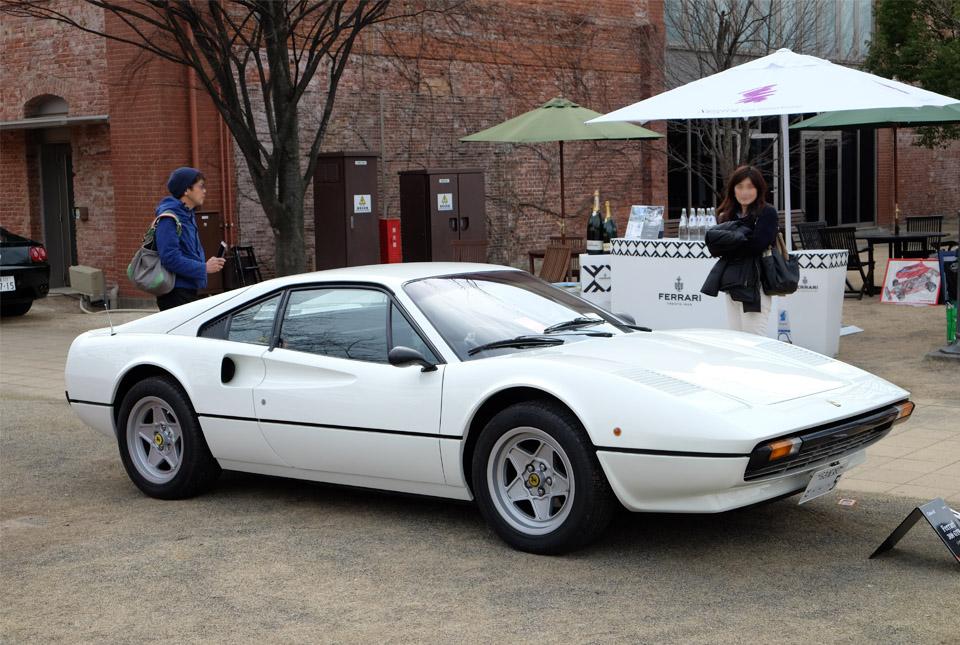 4549 フェラーリ 308GTB 960×645