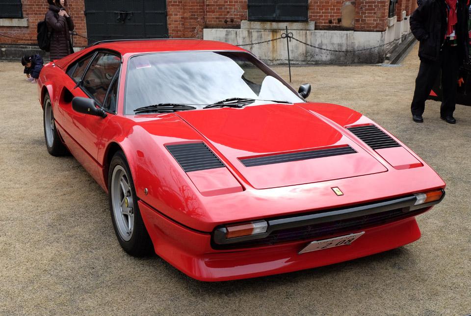 4210 Ferrarri 208 GTB Turbo 1982 960×645