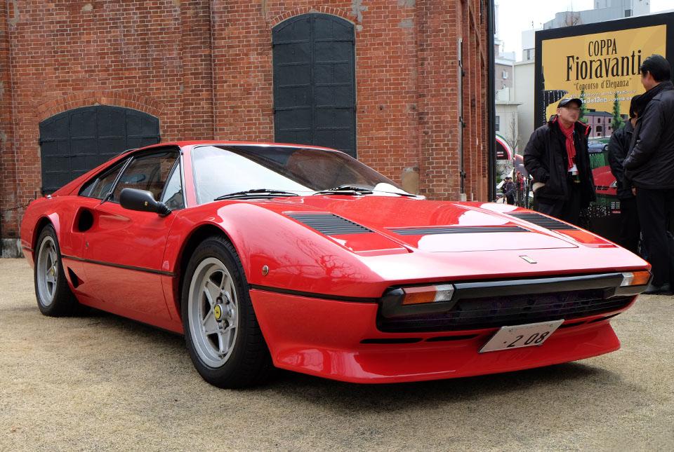 4213 Ferrarri 208 GTB Turbo 1982 960×645