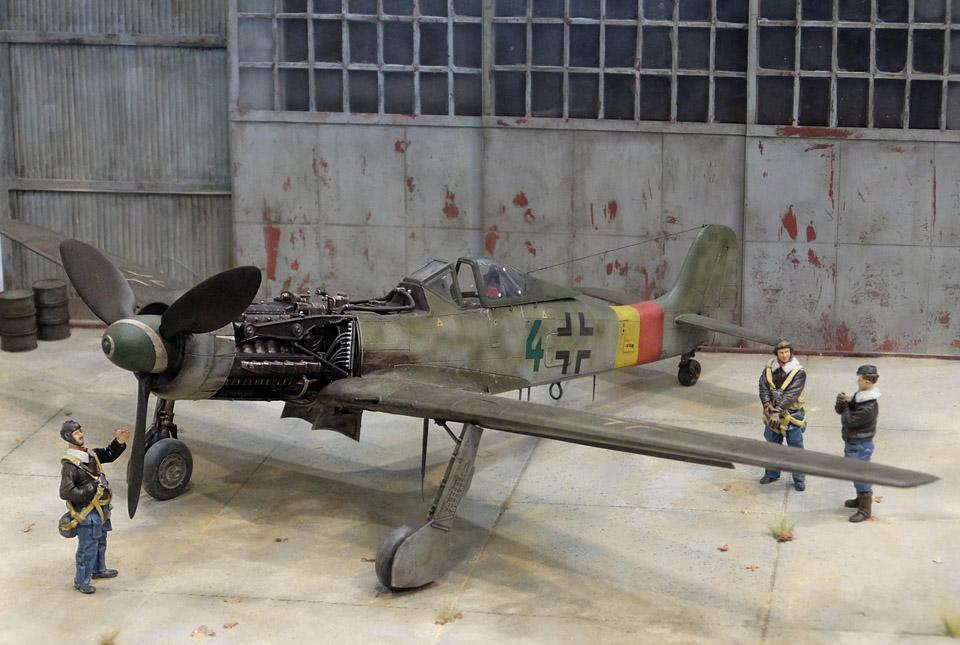 2545 ドイツ機 960×645